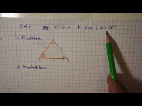 Dreieck konstruktion online dating