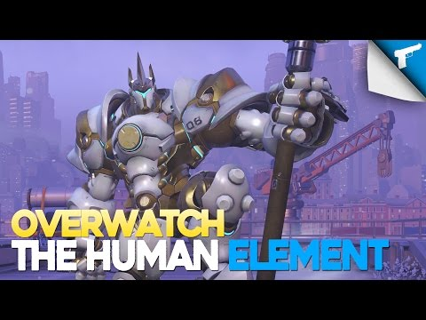 Overwatch | Improving Communication in Public Matches