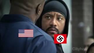 Usa Vs Germany  (Meme History)