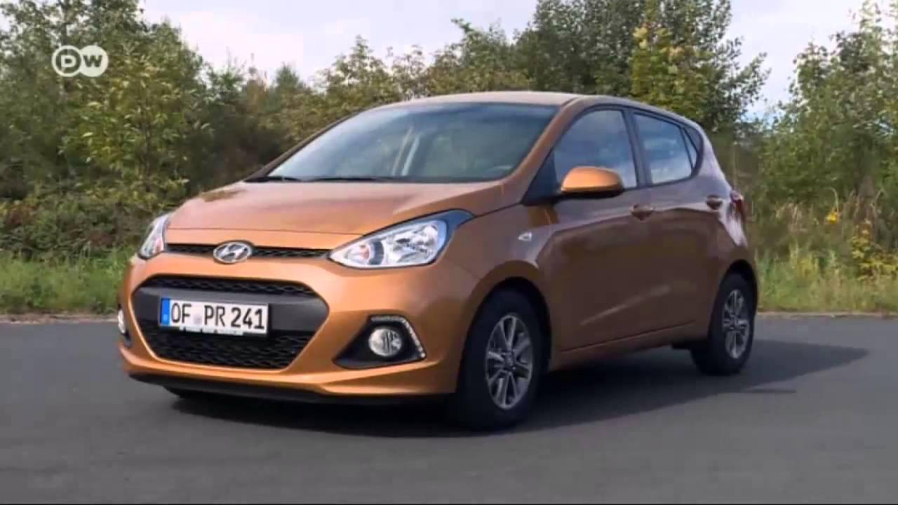 De Prueba  Hyundai I10