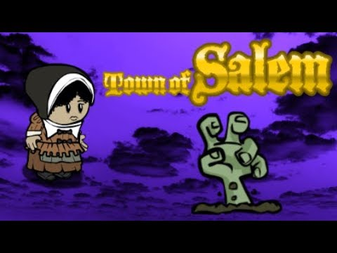 Town of Salem - Ret Collector (Ranked)