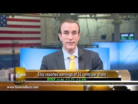 LIVE - Floor of the NYSE! Mar. 1, 2019 Financial News - Busi