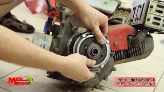 Замена двигателя на мотоблоке Агро.(Комплект переходных фланцев в наличии!!! высылаем по всей России., 2015-08-18T13:38:42.000Z)
