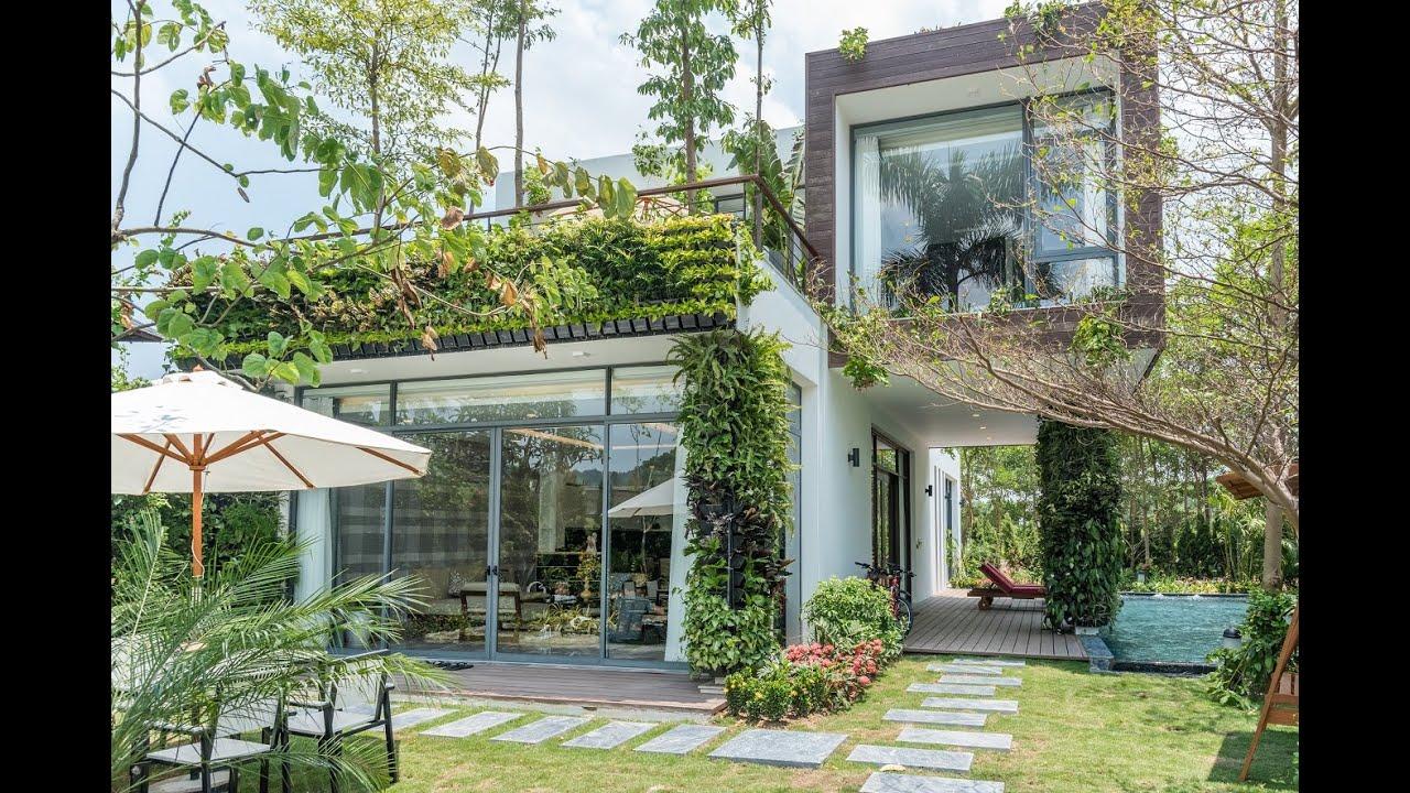 Biệt thự Flamingo Đại Lải Resort – Hoàng Oanh Villa