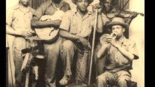 Memphis Jug Band-State of Tennessee Blues