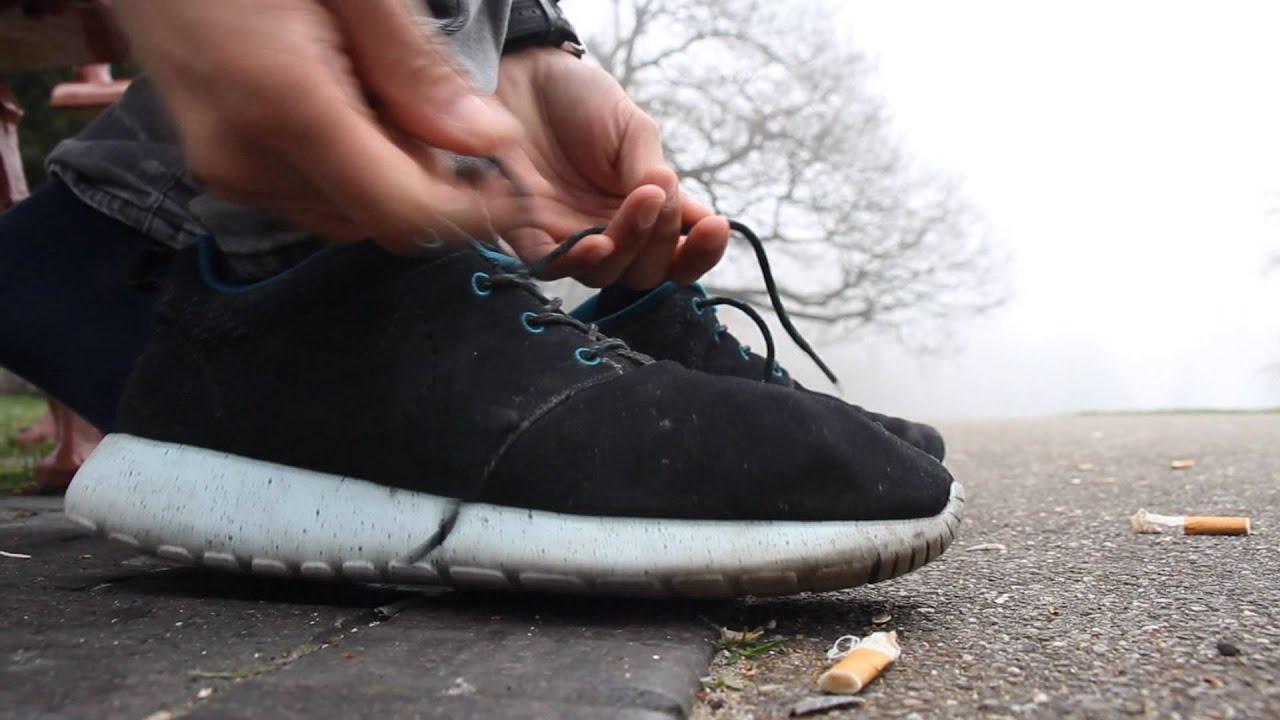 Nike Shoe Commercial
