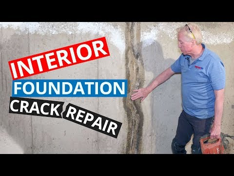 interior-foundation-crack-repair-|-avoid-bad-patch-job-in-basement