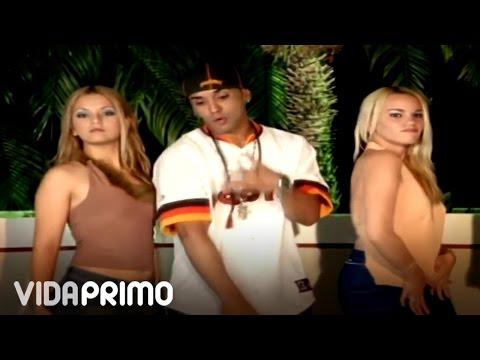 Johnny Prez - El Dragon ft. Chezina, Yaga & Mackie, Eddie Dee