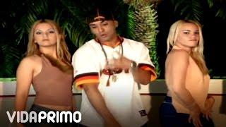Johnny Prez - El Dragon ft. Chezina, Yaga & Mackie, Eddie Dee [Official Video]
