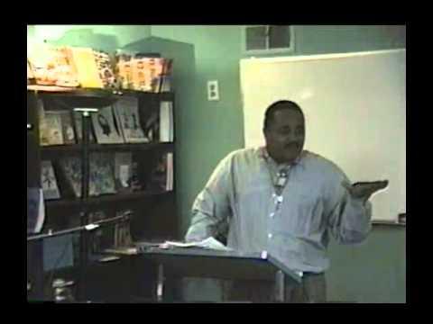 Bobby Hemmitt | Theology Of Hate & History Of Gnosticism - Pt. 1/5 (Bobby Hemmitt Archives)(19Dec98)