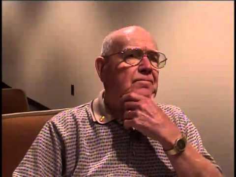 Gerard M. Lehner, Electrician's Mate 1st Class, US Navy, World War Two, 2003 Interview
