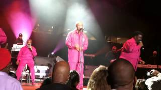 The Whispers - Macon, GA 3-31-2012