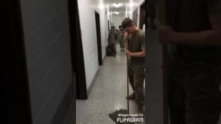 #Mannequin Challenge, Army Life 🇺🇸