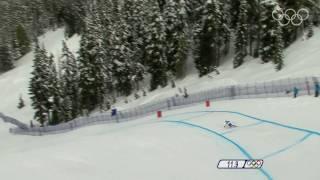 Miller - Alpine Skiing - Men