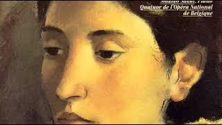 Albert Huybrechts (1899-1938) - Chamber Music (1988)
