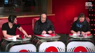 La nouvelle doudoune de Pierre Bénichou - RTL - RTL