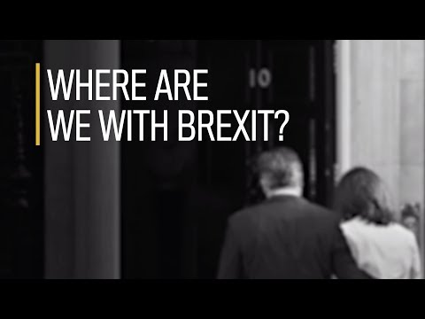 Where are we with Brexit? Mp3