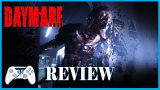 Nate and Scot's nightmare turns to DAYMARE 1998 - Review (Video Game Video Review)