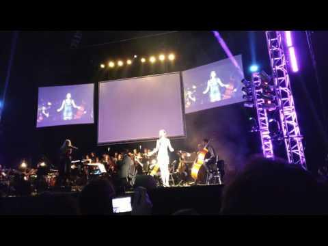 Video Games Live 2016 - Lisbon - Tetris Opera