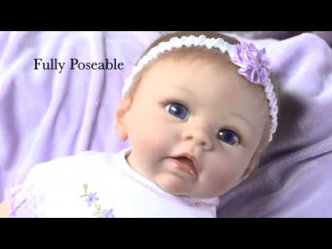 Chloe S Look Of Love Baby Doll Youtube