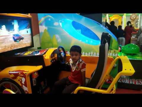 Villupuram Greens  Video  Games
