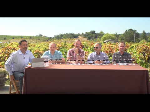 Ridge Vineyards 2016 Fall Tasting