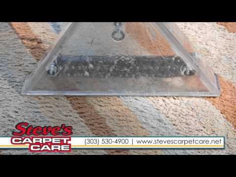Steve's Carpet Care | Carpets & Rugs in Broomfield