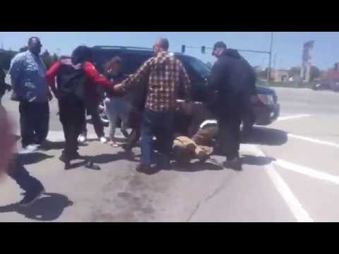 Cops son gets stomped decatur il