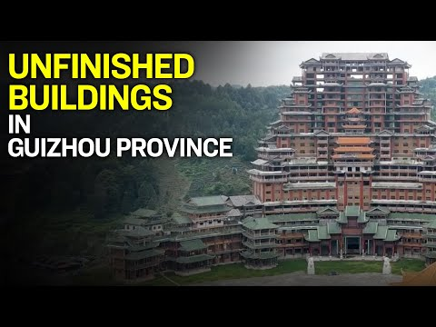 Poor County in Guizhou Province Has Billions of Dollars in Debts | China | Epoch News