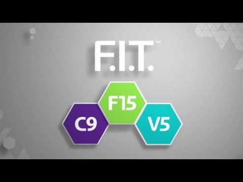 Programme FIT amélioré : Prenons en main notre forme ! (Teaser)