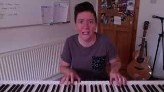 Dear Bike Thief (Beatles parody) - Hannah Brackenbury