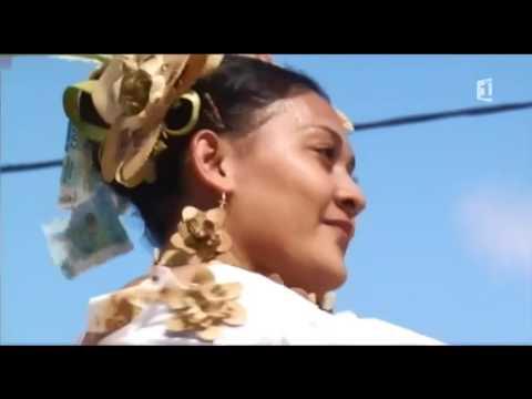 Wallis et Futuna 1er Danses du 14 07 16 à 20160725 185405 0000