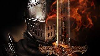 Dark Souls День 7 Принцесса холода; Библиотека смерти; Дракон же?