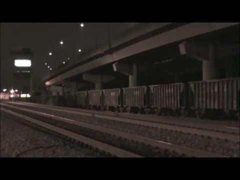 Pan Am Railways BODO