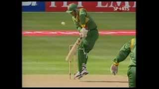 **Rare** New Zealand vs Bangladesh World Cup 1999 Group Match HQ Extended Highlights