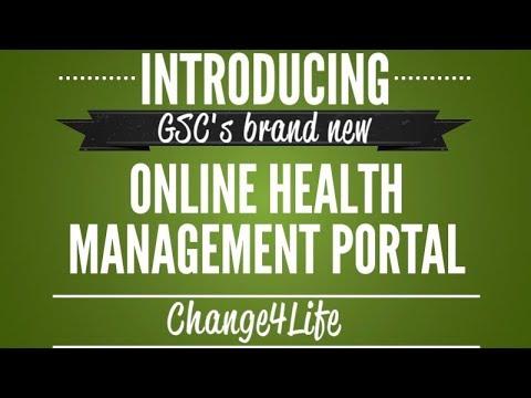 Change4Life® Free Health Management Portal