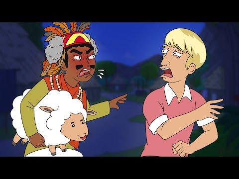African WitchCraft Scammer SuperPrank - Ownage Pranks