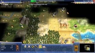 Lets Play Civilization IV | Part 1