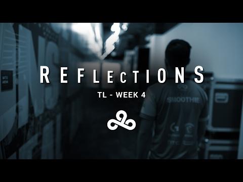 Reflections Ep.5 - Team Liquid Week 4