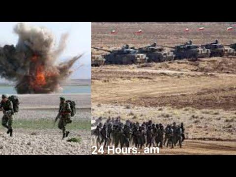 Շոկային. Իրանական զորքը կմտնի Սյունիք և կհասնի Երևան