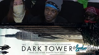 The Dark Tower | SPOILER Movie Review