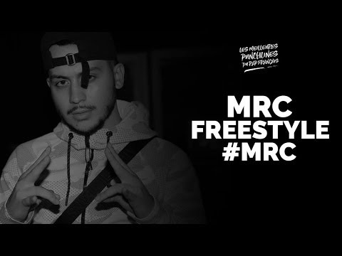MRC - Freestyle #MRC