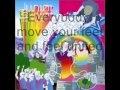 Move Your Feet - Junior Senior (Lyrics)