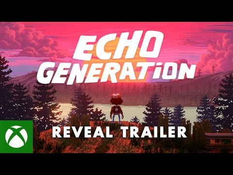 Echo Generation - Reveal Trailer