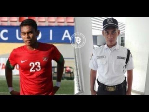 Nasib Tragis Mantan Timnas U19 Fachri Firmansyah Kini Jadi Satpam