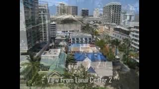Waikiki Vacation Condo Rental in Honolulu, Hawaii