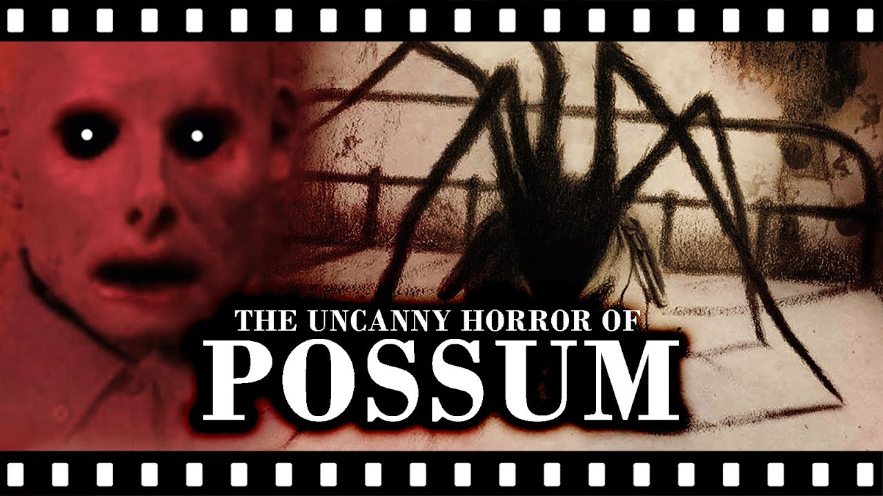 Download The Unseen Terror of POSSUM