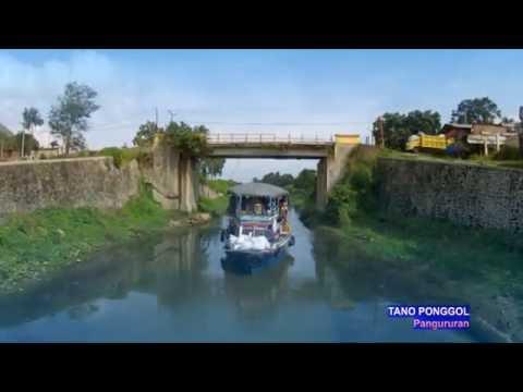 Amazing !!!! Pemandangan Alam Pulau Samosir dan Budaya Batak Toba