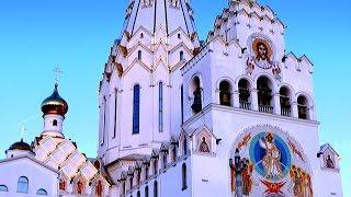 Футаж Церковь. Православная Церковь Видео. Православный Храм Всех Святых. Футажи для видеомонтажа