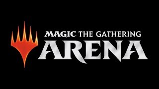 (MTGArena) First Flash Event with DINOS! *Sponsored*